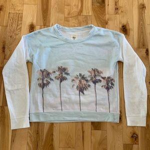 Billabong paradise sweatshirt